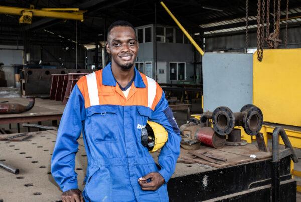 Jefferson Hoyer - stories - SMTC Curaçao Traineeships & Courses