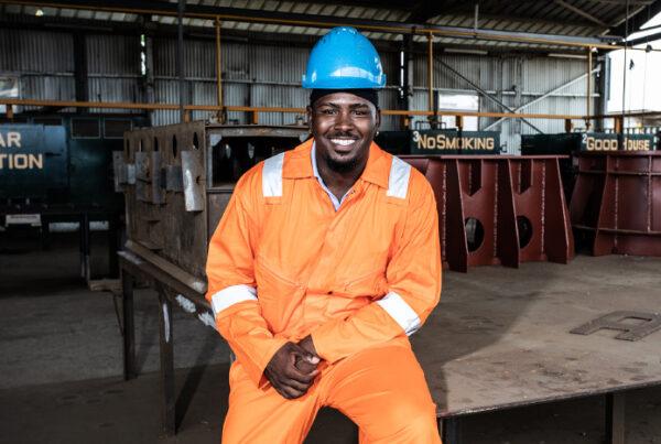 Sandro jones - stories - SMTC Curaçao Traineeships & Courses